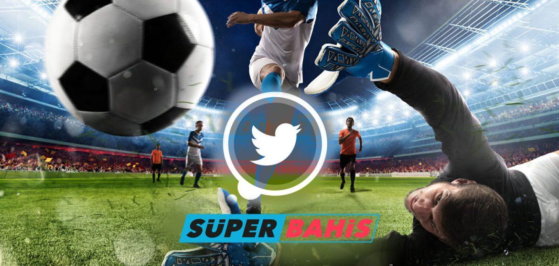 Süperbahis Twitter