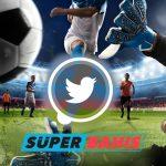 Süperbahis Twitter Avantajları , Süperbahis Twitter Giriş Adresi